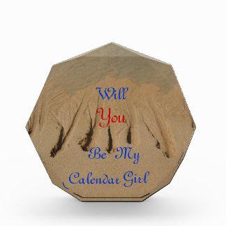 Premios chistosos del regalo de la tarjeta del día