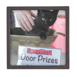 Premios de la puerta - estilo de Spaymart Caja De Recuerdo De Calidad
