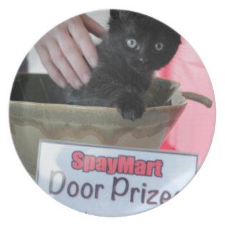 Premios de la puerta - estilo de Spaymart Plato