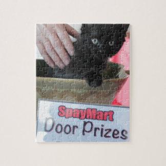 Premios de la puerta - estilo de Spaymart Puzzle