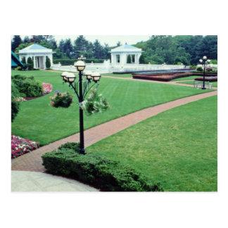 Premises of Hershey Hotel, Dauphin County, Postcard