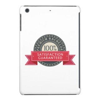 Premium Bachelor iPad Mini Cases