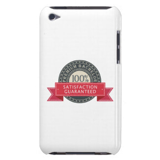 Premium Bachelor iPod Touch Case