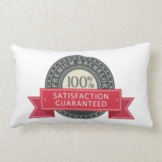 Premium Bachelor Lumbar Pillow
