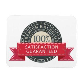 Premium Bachelor Magnet