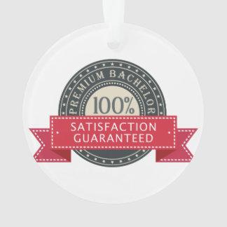 Premium Bachelor Ornament