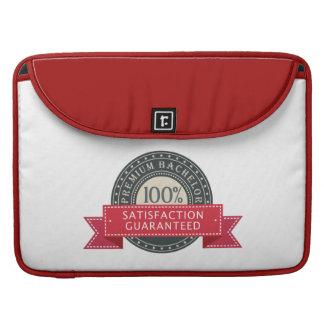 Premium Bachelor Sleeve For MacBooks