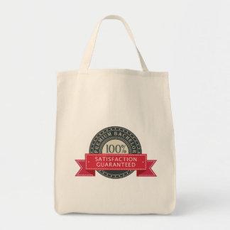 Premium Bachelor Tote Bag