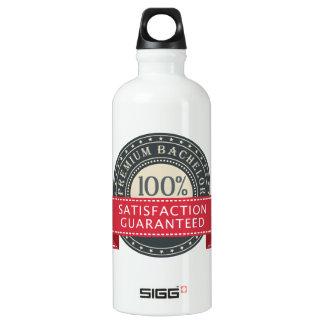 Premium Bachelor Water Bottle