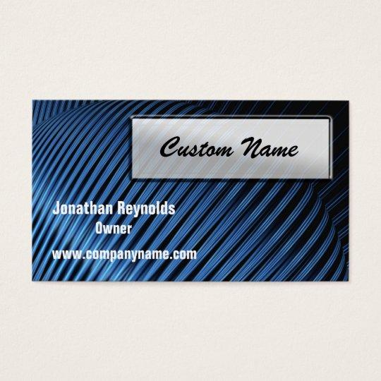 Premium Company Professional Business Cards