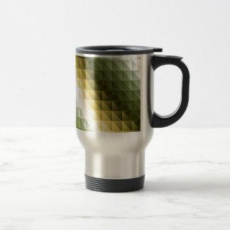 Premium design travel mug
