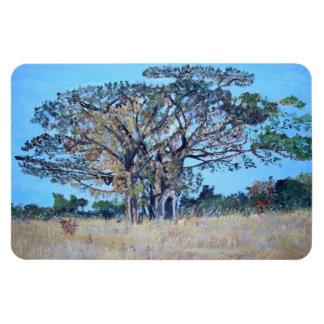 Premium Flexi Magnet -  Kachere tree