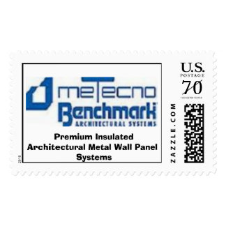 Premium Insulated Architectural Metal Wall Pane... Postage Stamp