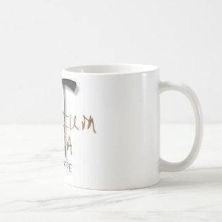 PREMIUM JAVA COFFEE MUG