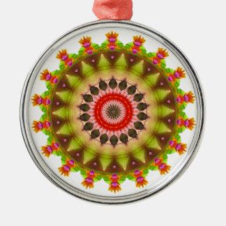 Premium Kooky Kaleido Ornament
