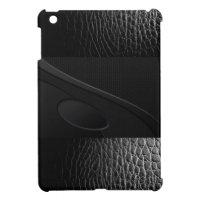 Premium leather and iPad Mini case!