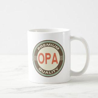 Premium Opa Quality Coffee Mug