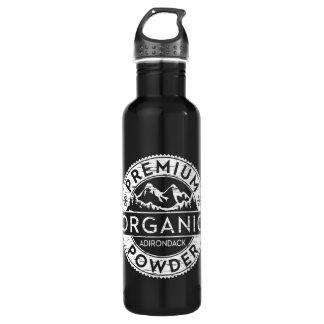 Premium Organic Adirondack Powder Water Bottle
