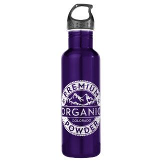 Premium Organic Colorado Powder Bottle