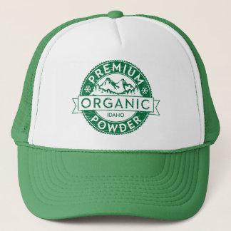 Premium Organic Idaho Powder Hat