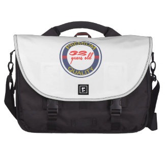 Premium quality 32 years old commuter bags