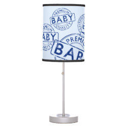 Table Lamp with Premium Quality Baby design