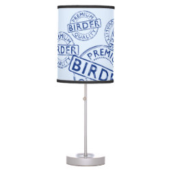 Table Lamp with Premium Quality Birder design