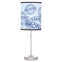 Table Lamp with Premium Quality Brother design