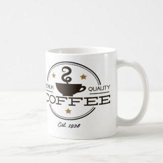Premium Quality Coffee Coffee Mug