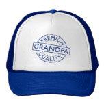 Premium Quality Grandpa Mesh Hat