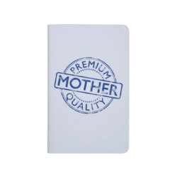 Pocket Journal with Premium Quailty Mother design