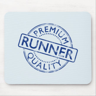 Premium Quality Runner Mouse Pad