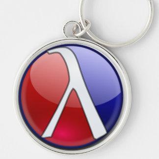 Premium Racket keychain