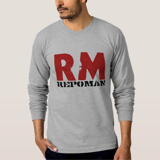 Premium RM LgSlv T-Shirt