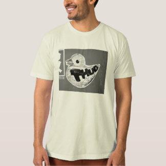 Premium Rubber Thuggy Tee Shirt