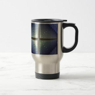 Premium stylish design travel mug