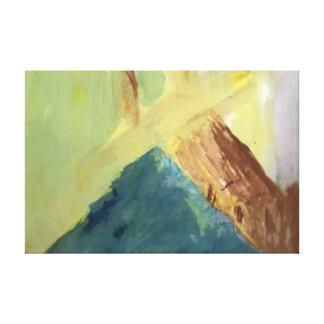 "Premium, Wrapped, Canvas,  (37.95"" x 25.23"") Canvas Print"