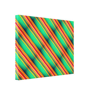 Premium Wrapped Canvas (Gloss)