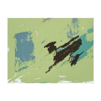 Premium Wrapped Canvas (Gloss) Canvas Print