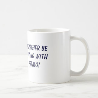 Premo Mug
