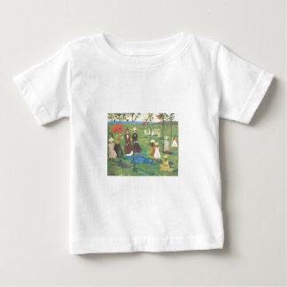 Prendergast Franklin Park Boston Shirt