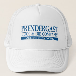 Prendergast Tool & Die Co. Trucker Hat