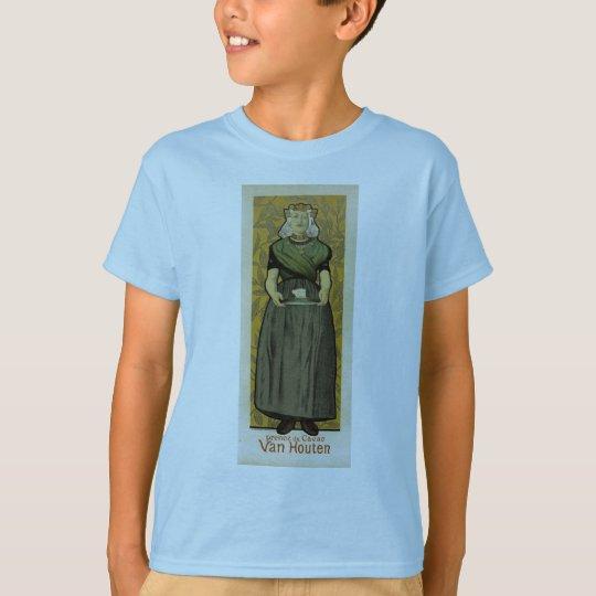 Prenez de Cacao Van Houten T-Shirt
