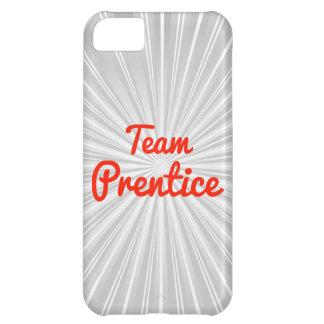 Prentice del equipo