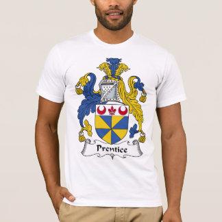 Prentice Family Crest T-Shirt