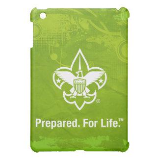 Preparado. Para el caso del iPad de la vida