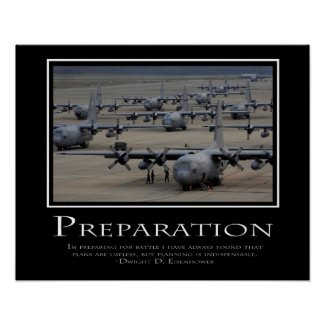 Preparation print