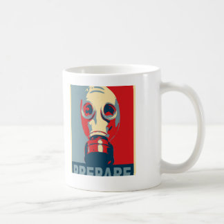 Prepare! Coffee Mug