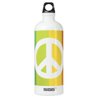 Prepare for the Revolution Aluminum Water Bottle