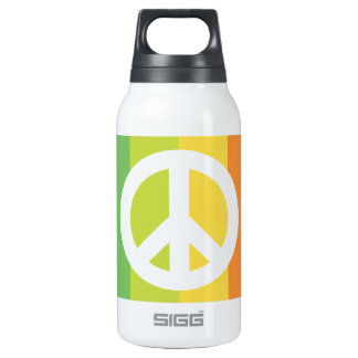 Prepare for the Revolution Insulated Water Bottle